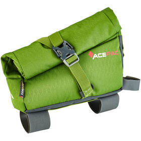 Acepac Roll Fuel Frame Bag green